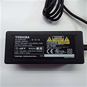 Gr.51 Farbbandfabrik Original f/ür Toshiba BC 1231 P als Doppelspule-Toshiba BC1231P Farbband schwarz-rot