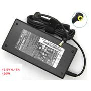 Lenovo 19.5V 6.15A 120W 0B56091,36001484 Original Ac Adapter for Lenovo Y560,B305,C300,C305,C320